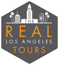 Authentic Tours of Los Angeles!